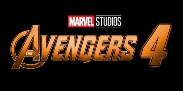Avengers 4 Title Russo Bros