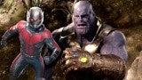 Avengers Infinity War Ant Man comicbookcom