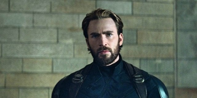 'Avengers: Infinity War' Directors Changed Captain America's Intro Because Everyone at Marvel Was Mad at Them