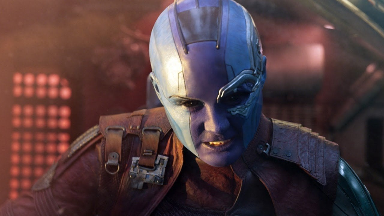 Karen Gillan May Have Revealed an 'Avengers 4' Spoiler in an Old Interview