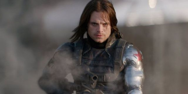 Sebastian Stan On How Winter Soldier's Arm Changes Have