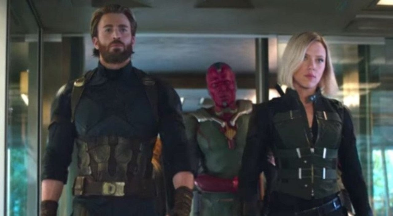 Avengers: Infinity War' Creative Team Reveals the Movie
