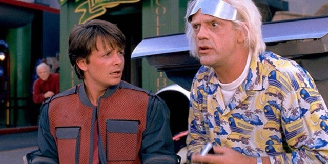 Back to the Future Fans Launch Petition Demanding Fourth Film