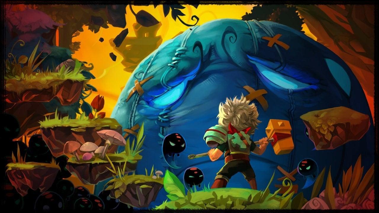 Supergiant Games Bringing 'Bastion,' 'Transistor' to