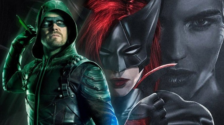 Batwoman-Arrow-Stephen-Amell-Ruby-Rose