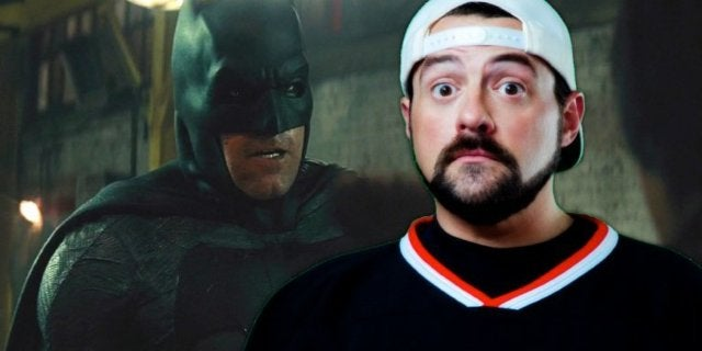 Ben Affleck Batman Kevin Smith COMICBOOKCOM