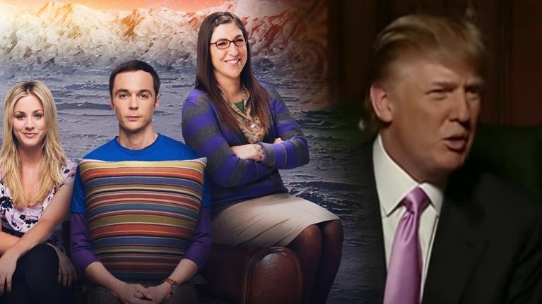 Big-Bang-Theory-Mayim-Bialik-Donald-Trump