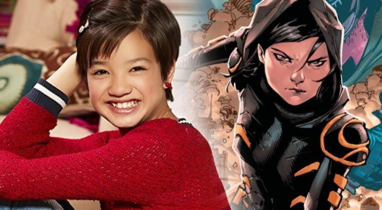 Birds Of Prey Peyton Elizabeth Lee Rumored To Be Up For Cassandra Cain