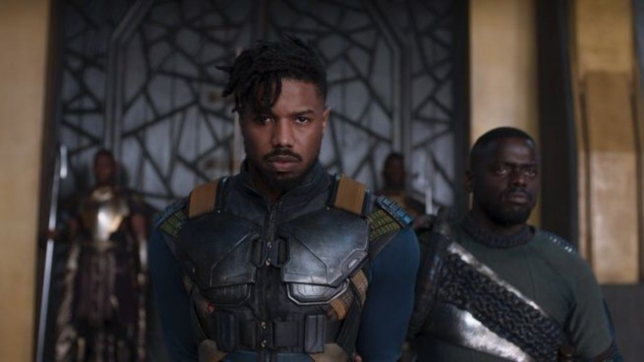 One Deleted Killmonger Line Changed 'Black Panther's Entire Ending