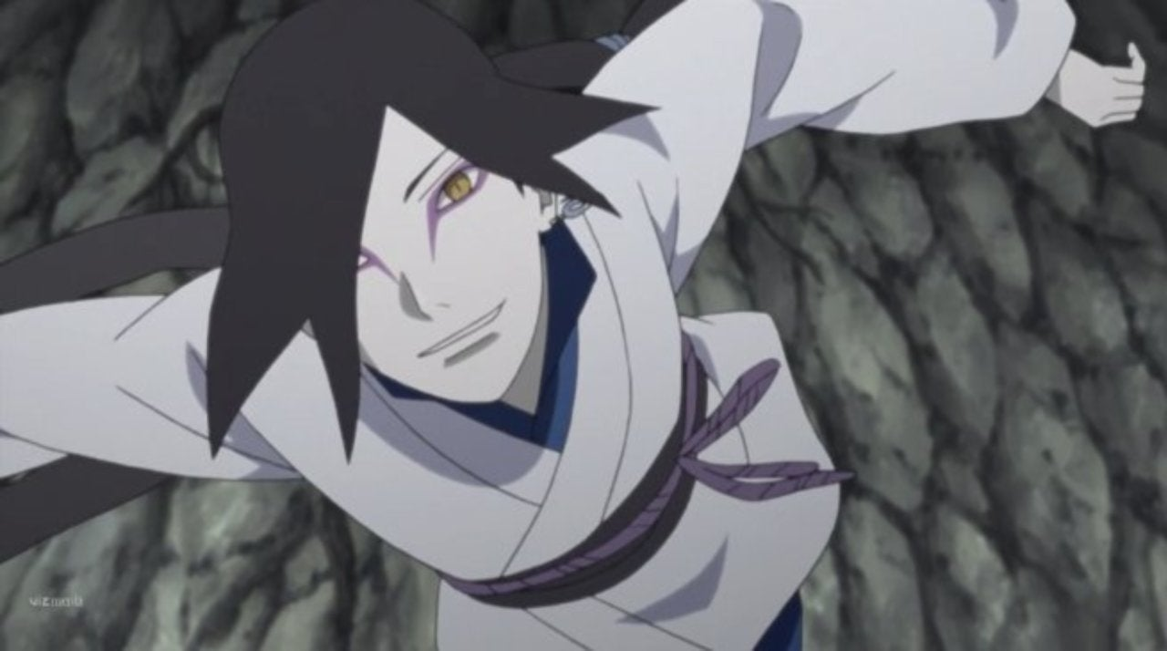Naruto Shares New Detail About Orochimaru S Sexuality