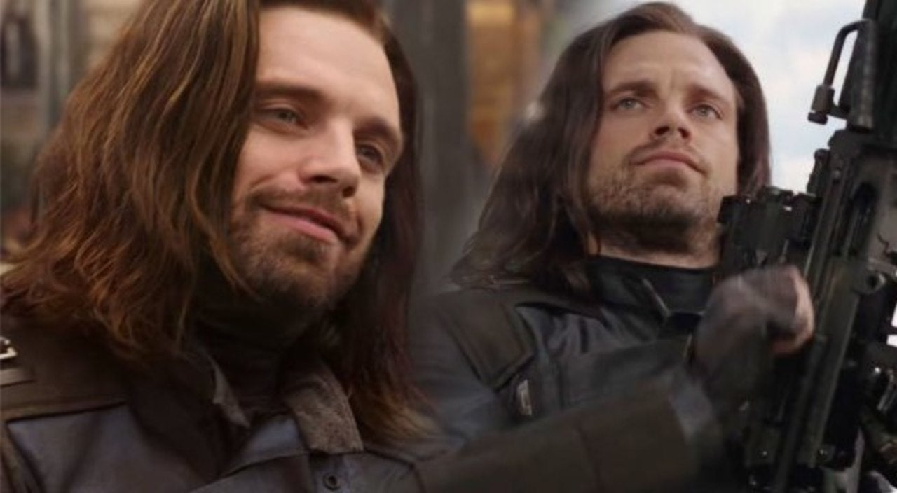 Avengers: Infinity War': Sebastian Stan Advises Sad Fans & Condones