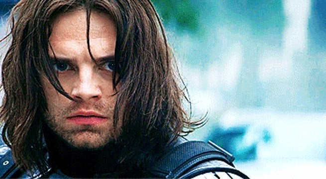 captain america winter soldier