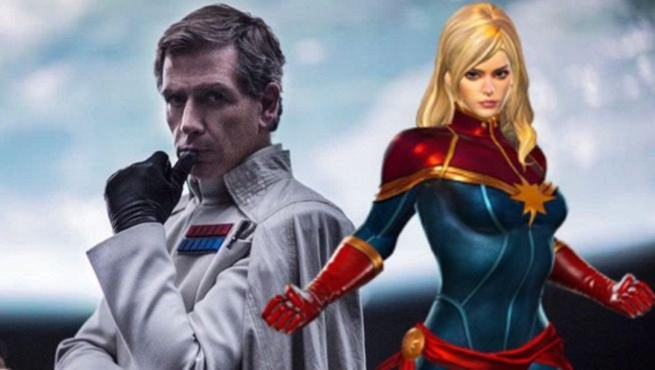 Captain Marvel Ben Mendelsohns Villainous Role Revealed
