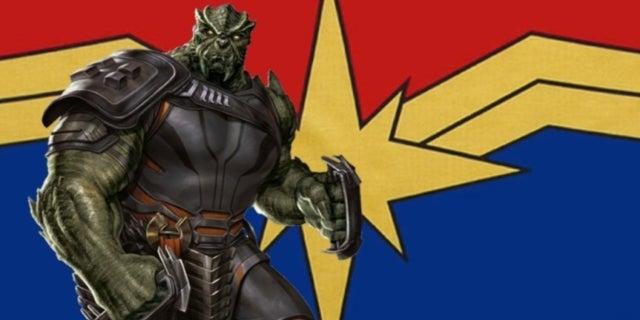 New Captain Marvel Easter Egg Discovered in 'Avengers: Infinity War'