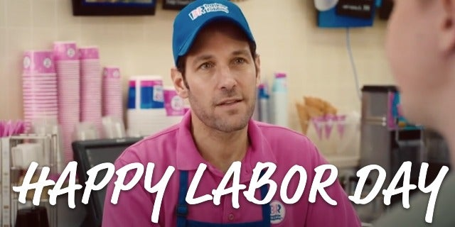 Celebrating Those Who Labor on Labor Day screen capture