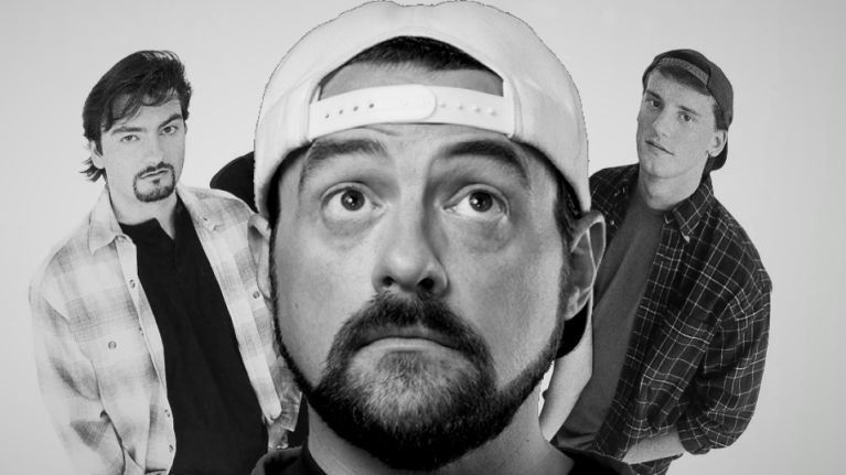 Clerks 3 Kevin Smith comicbookcom
