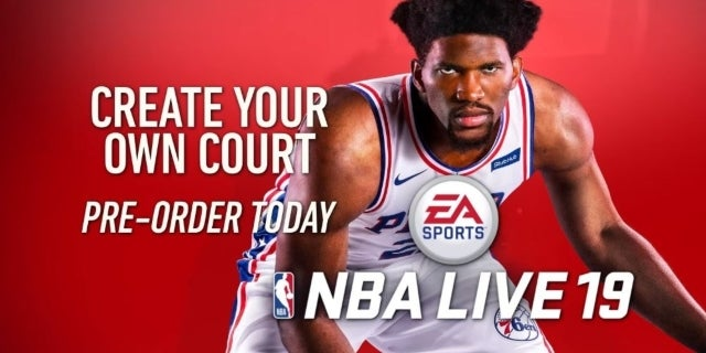 create your court