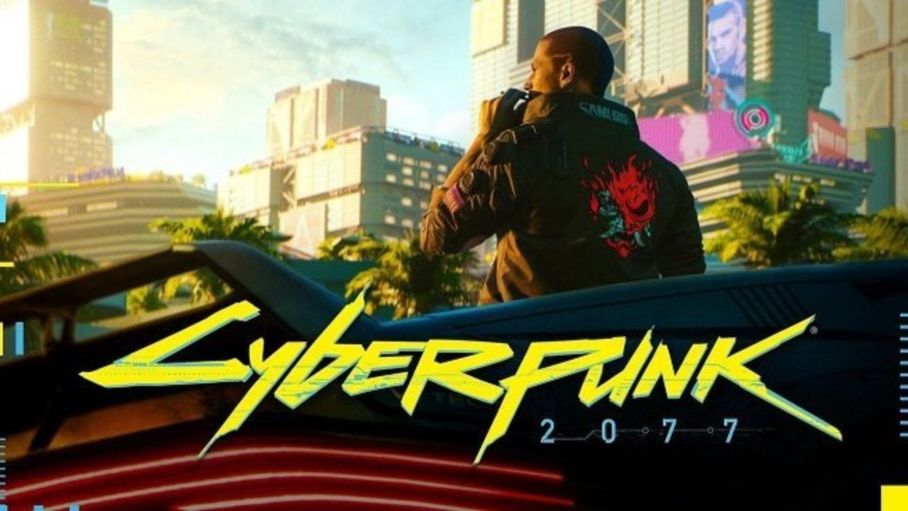 CD Projekt Red's E3 Panel Will Cover Cyberpunk 2077 and the Studio's Future