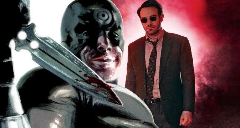 Daredevil season 3 Bullseye COMICBOOKCOM