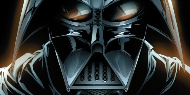 darth vader marvel comics