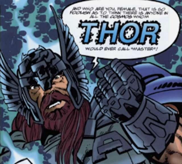 DC-Thor