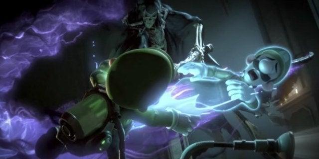 Dead Luigi