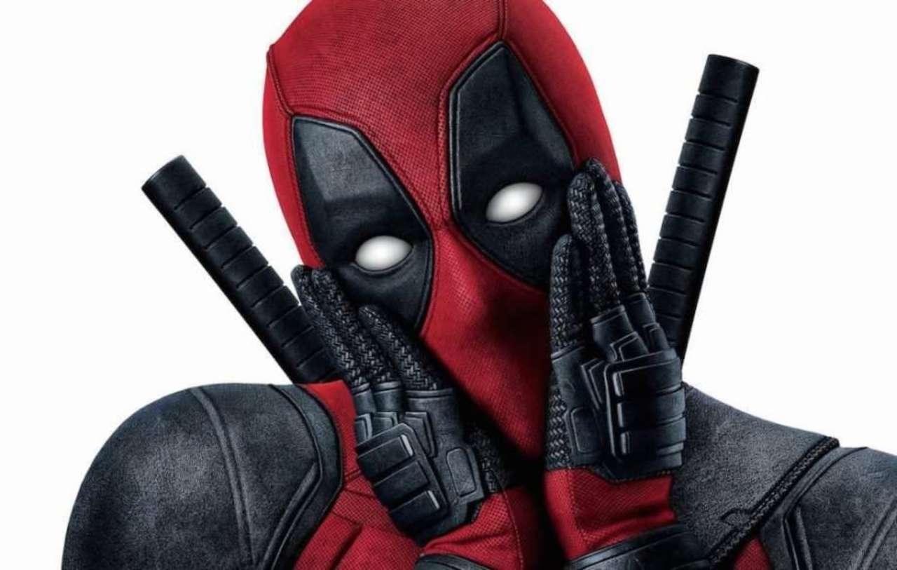 Ryan Reynolds Shocked By Amazing Deadpool Cosplay