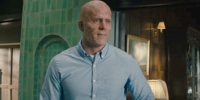 Deadpool 2 Deleted Scene X-Mansion