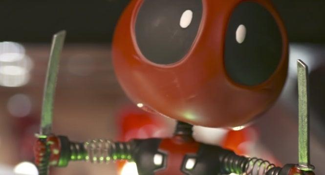 deadpool pinball machine stern pinball
