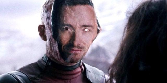 Deadpool X-Force Movie Ryan Reynolds Hugh Jackman