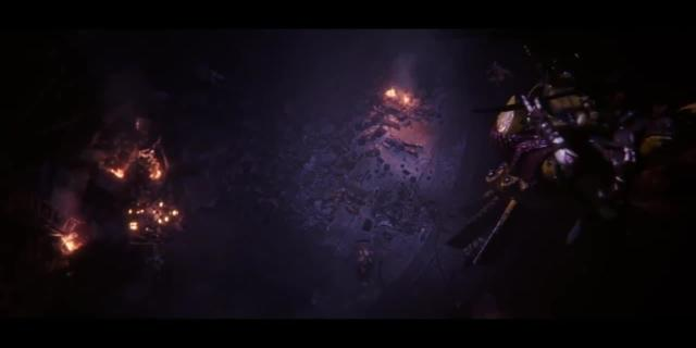 Destiny 2: Forsaken - Last Stand of the Gunslinger screen capture