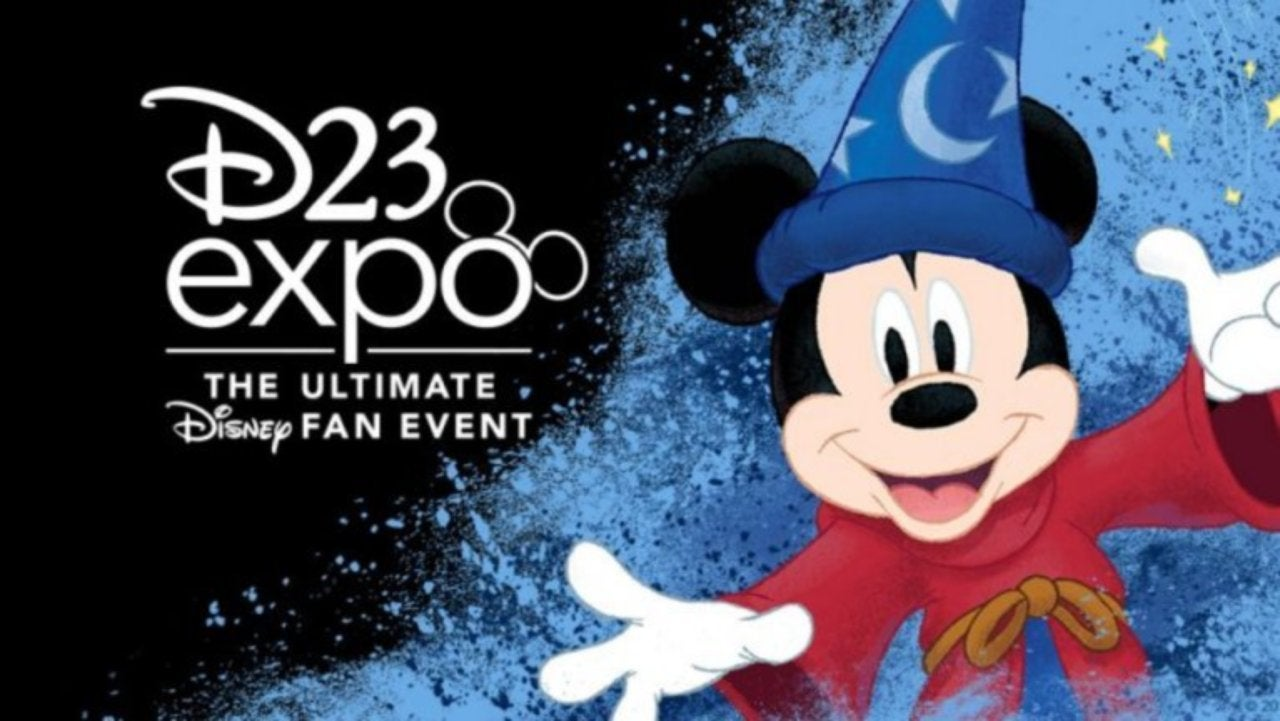 Disney D23 Expo 2019 Ticket Details Announced