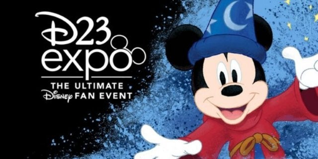 Disney D23 2019