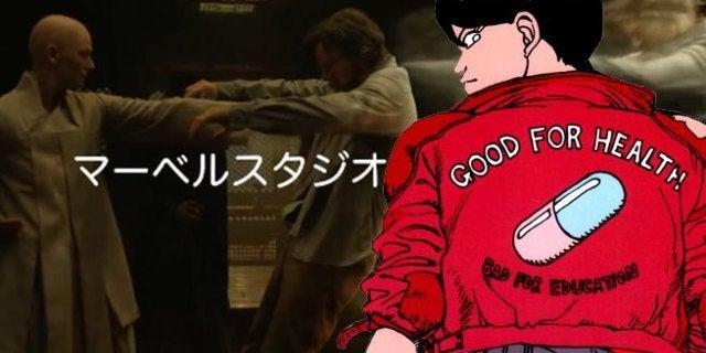 doctor strange anime