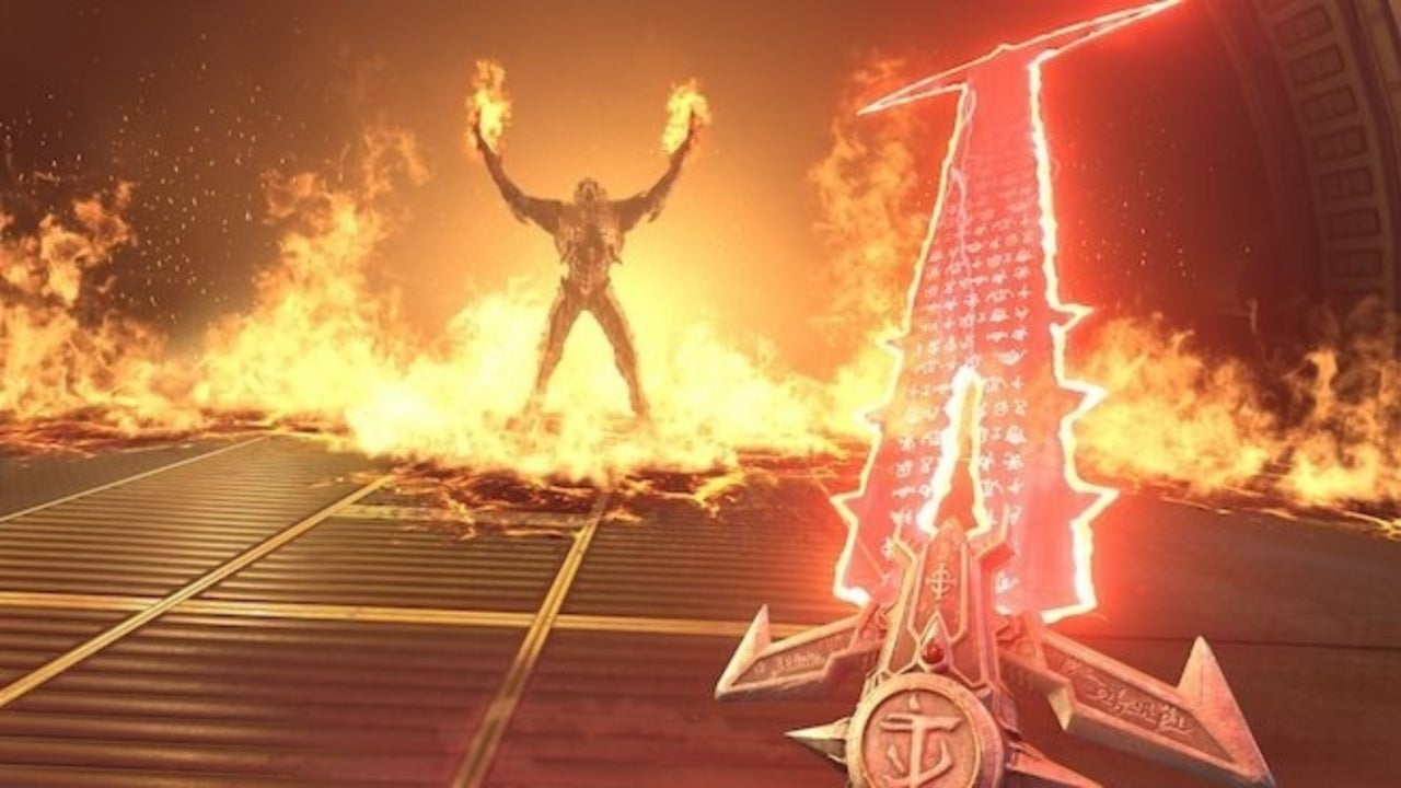 Doom Video Game Distances Itself From Doom Annihilation