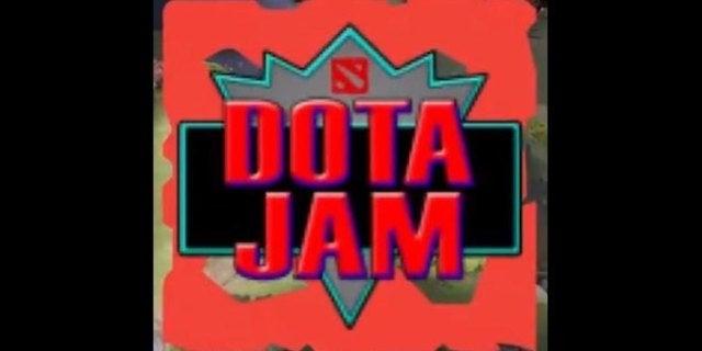 DOTA Jam