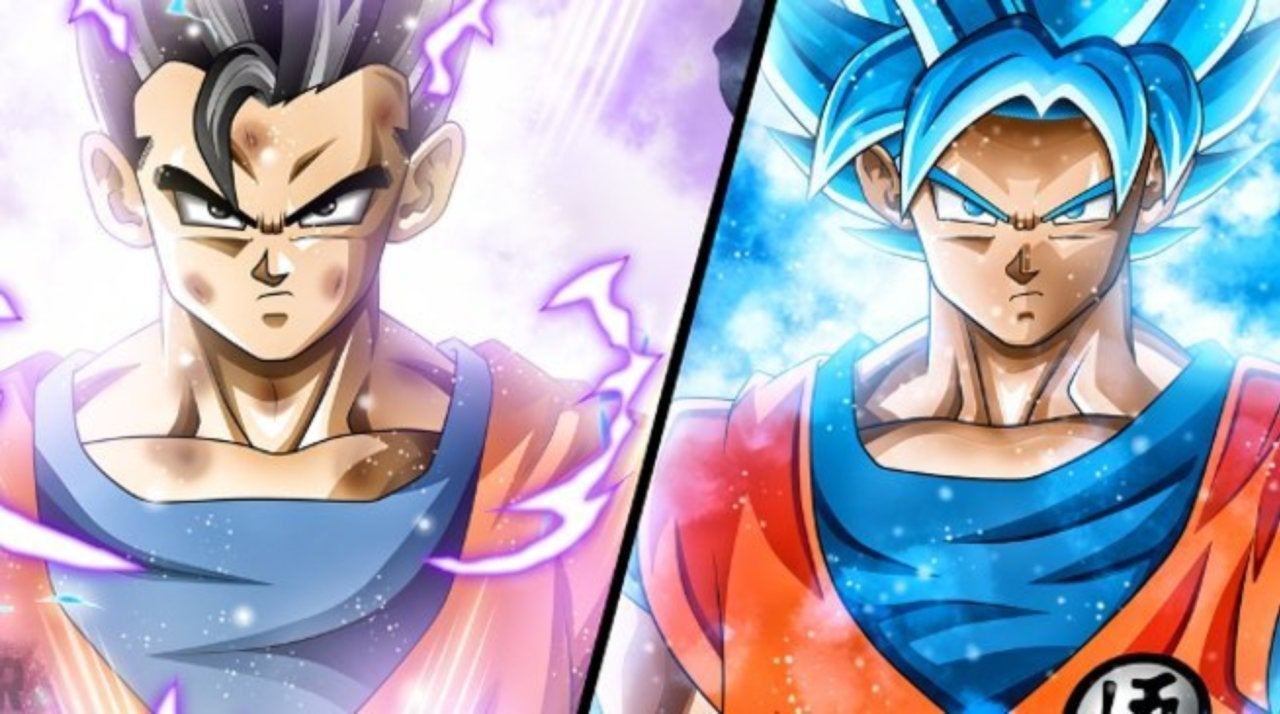 Trunks and goten age difference dating