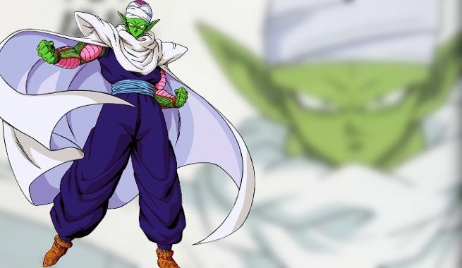 Dragon Ball Super Broly Movie Posters - Piccolo