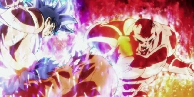 Dragon Ball Super Ending Jiren's Power Explained