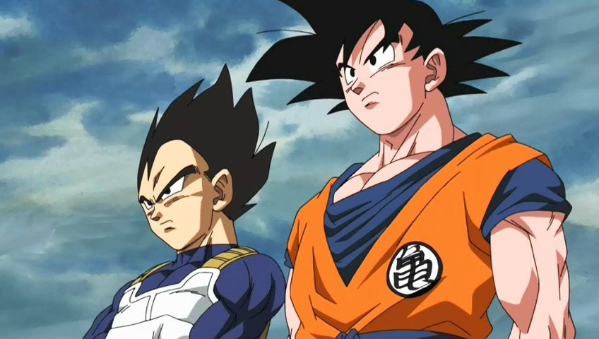 After 'Dragon Ball Super: Broly' We Need a 'Lost Saiyans