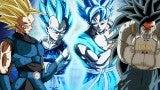 Dragon Ball Super Lost Saiyans Arc