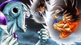 Dragon Ball Super Movie Goku Vegeta vs Freeza
