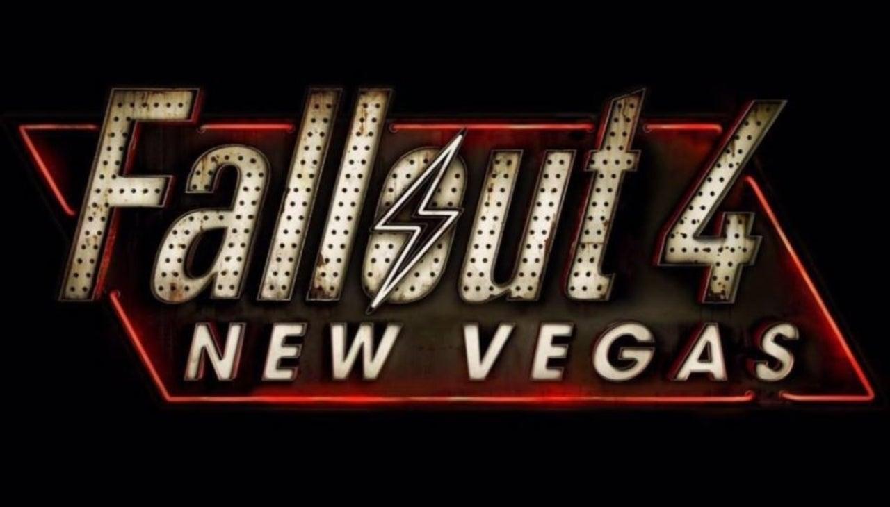 Fallout new vegas ui