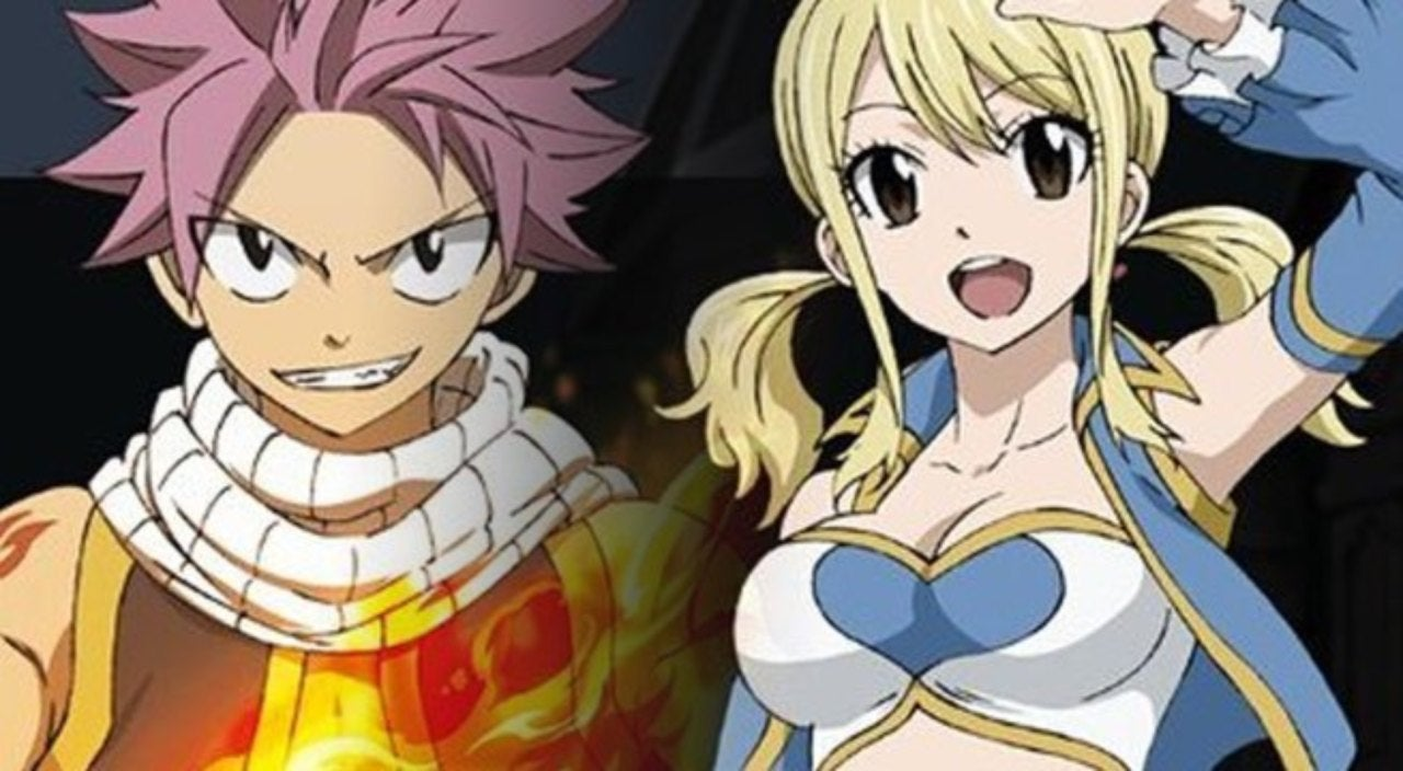Fairytail Pictures
