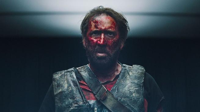 Fall 2018 Movie Preview - Mandy - RLJE Films