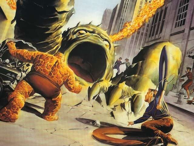 Fantastic-Four-Alex-Ross