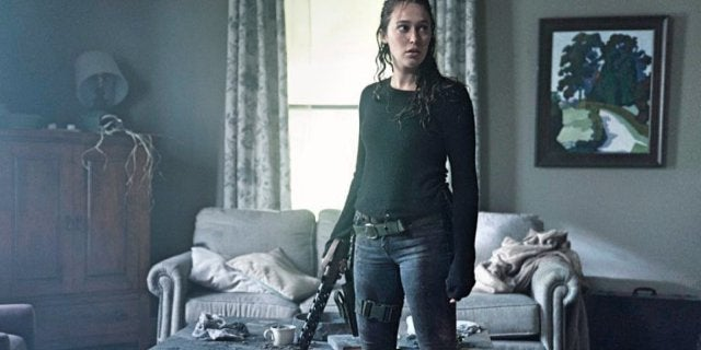 Fear The Walking Dead 410