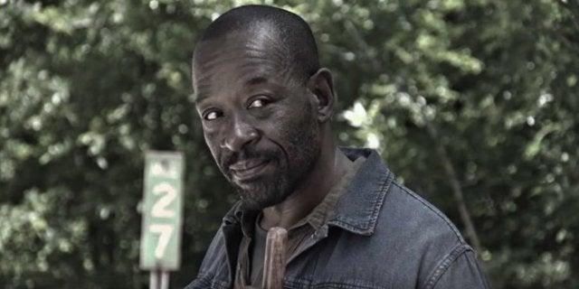 Fear The Walking Dead 412 Morgan