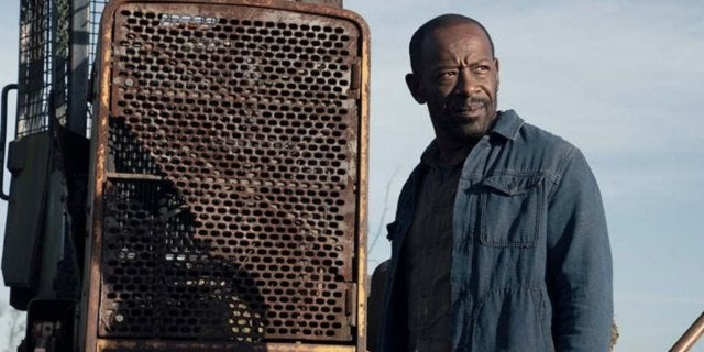 Fear The Walking Dead 4B Morgan