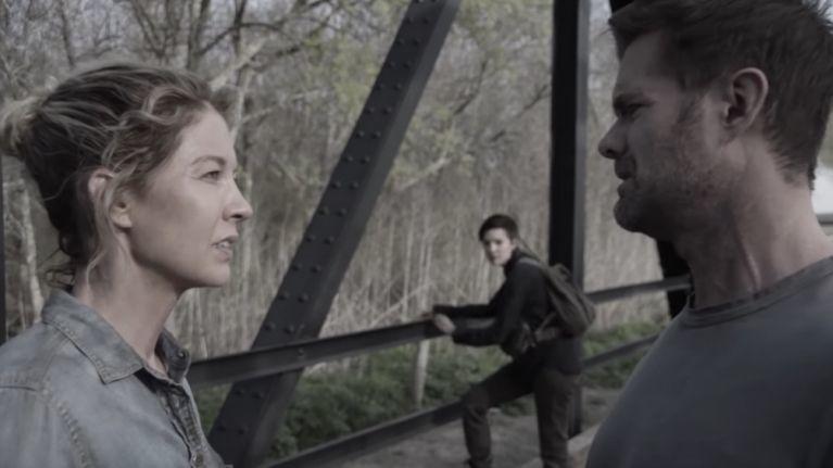 Fear The Walking Dead John June
